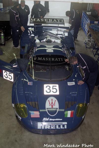 Maserati Corse