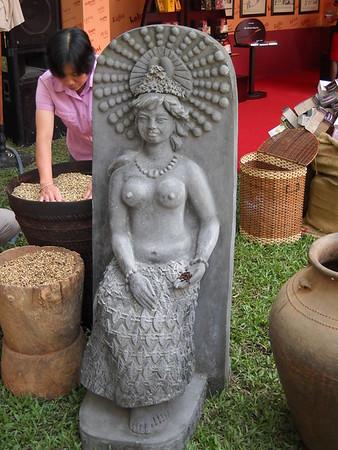 Saigon - Festival in the park
