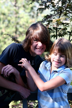 Bill & Patsy 2007