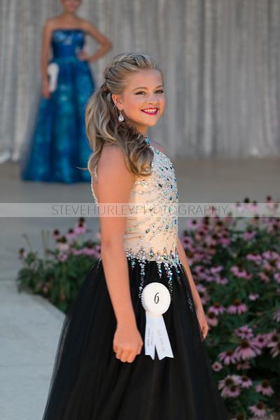 Grant County Fair - Miss Teen 2016