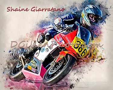 366 Sprint Artwork