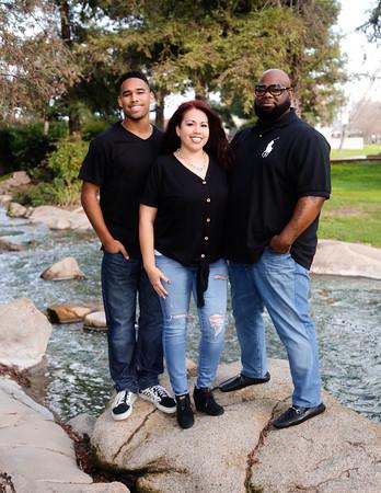 Casso Family
