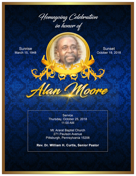 Alan Moore Program