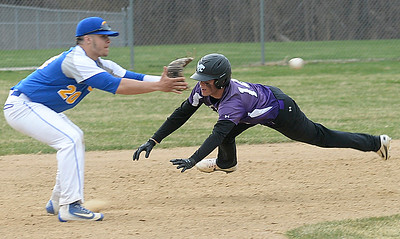 Keystone stays perfect in PAC Stars Division by beating Clearview