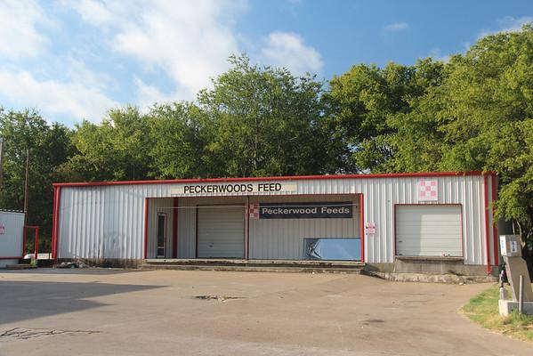 7.25.12 Peckerwood's Feed Store
