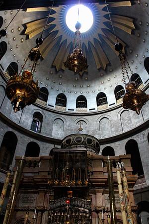 2020 Holy Land Pilgrimage