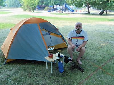 Aug 11-13 Kaslo Camp-n-Ride, VBMWR