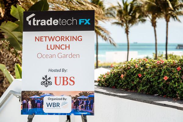 Trade Tech FX | Miami | 2018