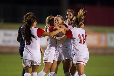 Rutgers Women v Villanova 09-21-2013
