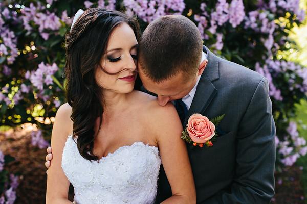 Tyler & Melissa | Married