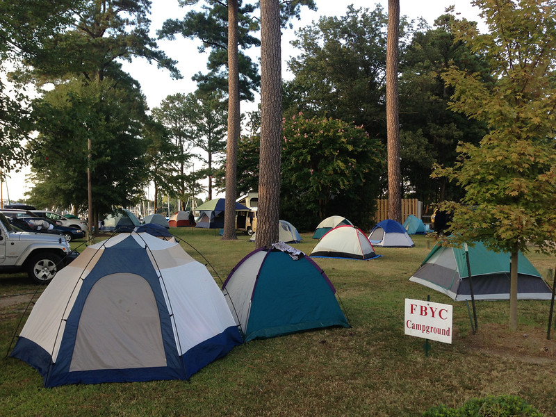 FBYC Campground