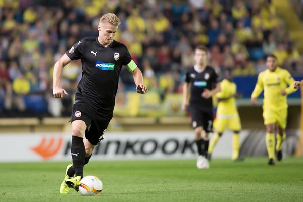 Villareal - Plzeň 1:0