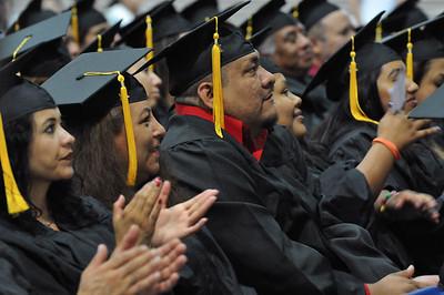 IWE 2014 Graduation
