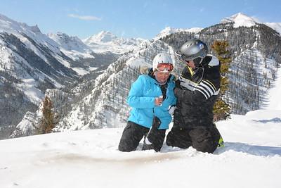 03-12-2021 Elk Camp Snowmass