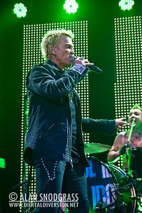 Billy Idol 12-20-2010