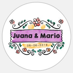 Juana & Mario
