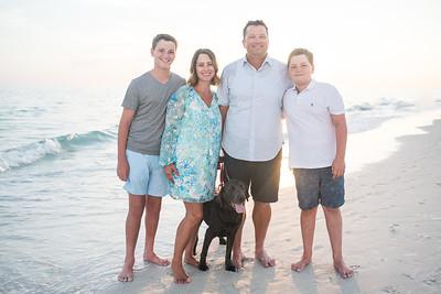 Nicole Fish Family Photos / July 22, 2019