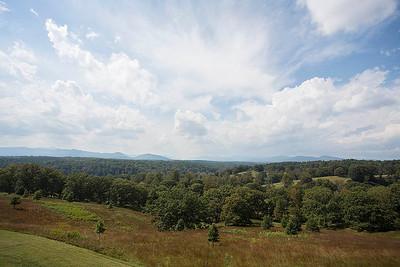 Biltmore Estate and Chimney Rock Park 9-28-29-2012