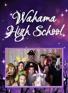 Wahama High School Prom 2019