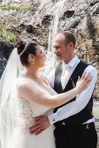Anna & William's Wedding