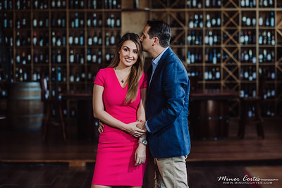 Compromiso ♥ Carolina & Alvaro