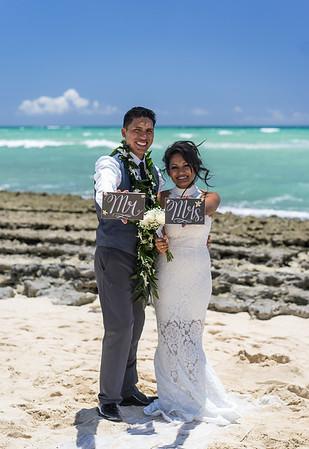 Carlos & Nadia Wedding