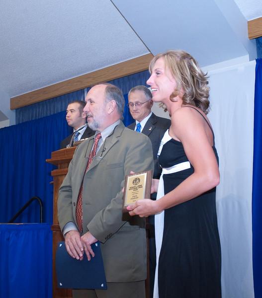 Junior-Senior Awards