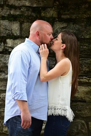Justin & Sarah