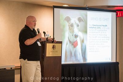 2017 North American Greyhound Adoption Conference