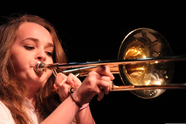 Jazz On The Town, Pentangle 2014