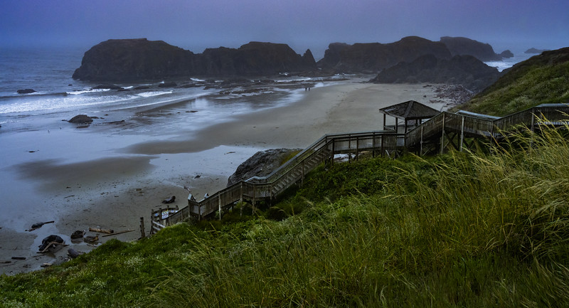 Coquille Point - Bandon, OR - 2021