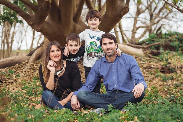 Familia Trossero Bollatti