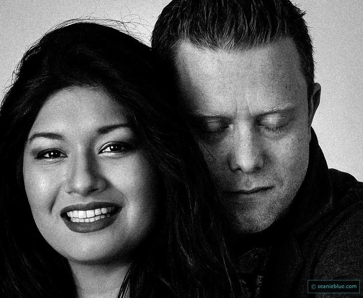 Kat Aguilar & Lee Smith