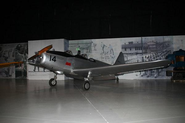 Southern Museum of Flight, Birmingham, AL