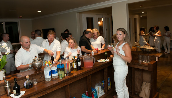 2014.08.01 Maria & Diego's Party