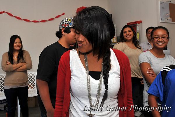 2010 Hannah Haller Birthday