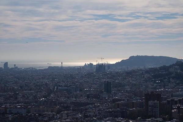 2018 - Spain - Barcelona