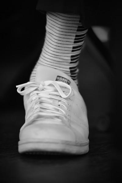 David Vest's Footwear