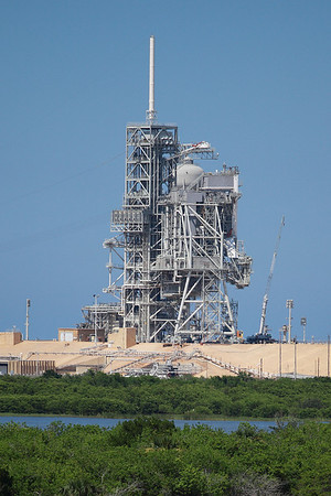 Kennedy Space Center 2009