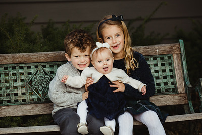 Spartz Family - Fall 2019