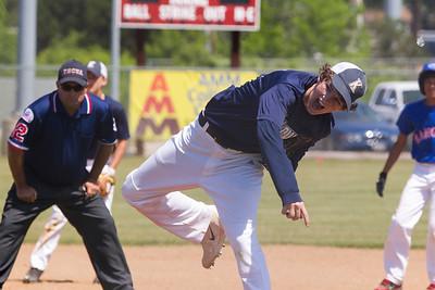 Regents 7-8 Baseball 6