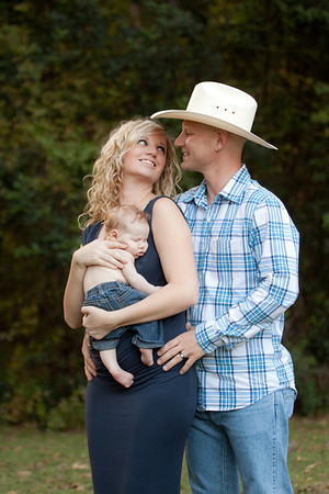 Baby and Family Portfolio