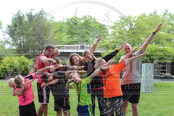 June 7 - Lawn Games