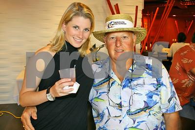2008 Florida Billfish Masters Tournament - Captain's Meeting