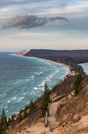 Sleeping Bear National Lakeshore