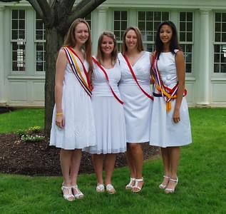 2010 Graduation