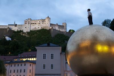 Salzburg - June 2013