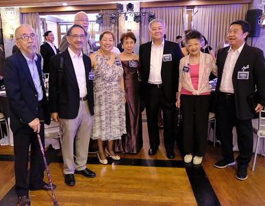 Ateneo HS Batch 1968 Reunion 50 Years 01 Dec 2018