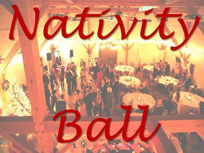 Nativity Ball 2012