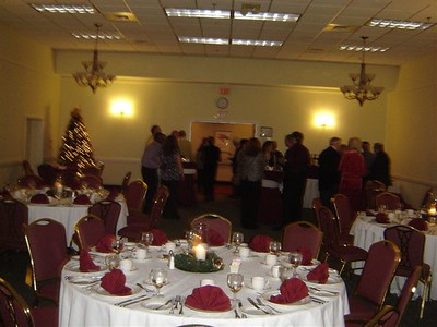 Macton Corp Holiday Party